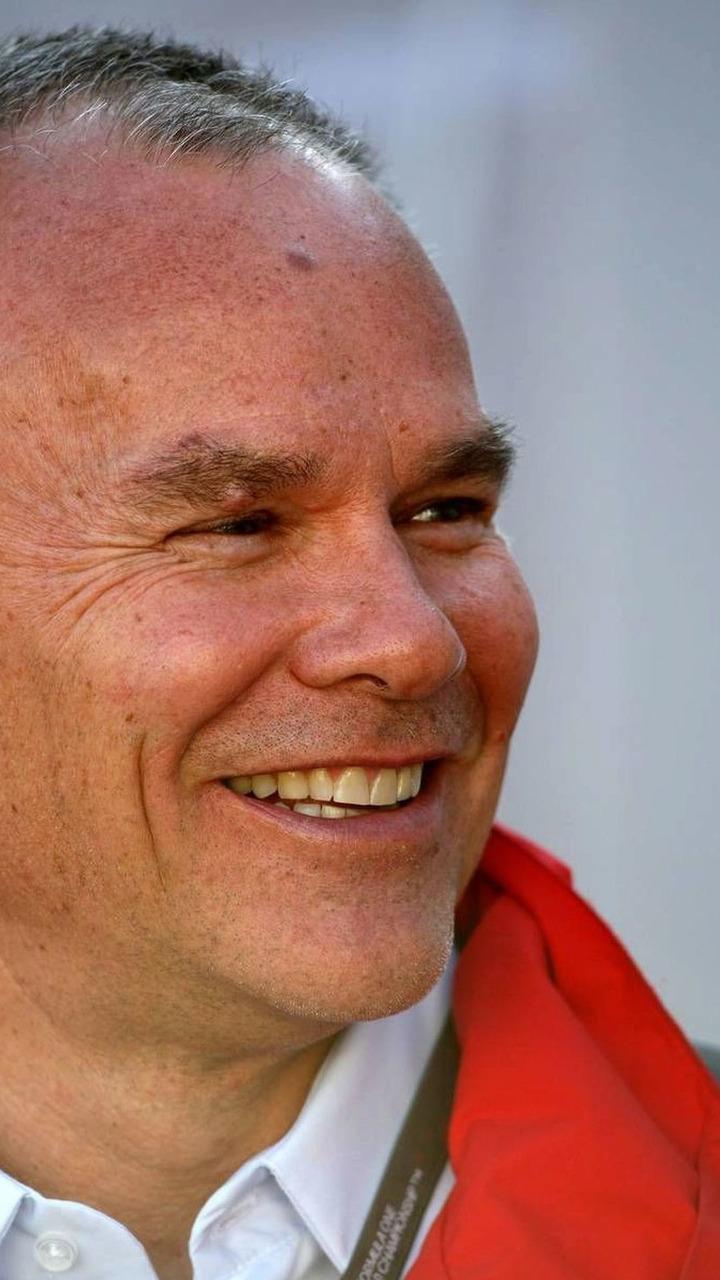 Peter Windsor (AUS), Belgian Grand Prix, Saturday, 29.08.2009 Francorchamps, Belgium