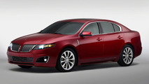 Lincoln MKS EcoBoost