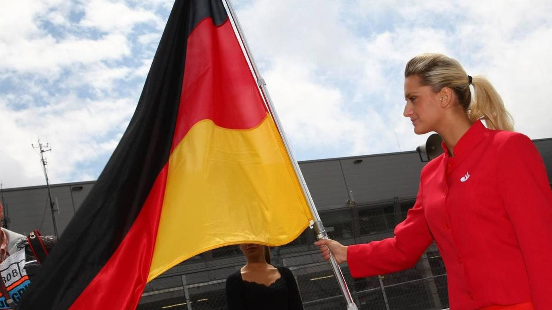 Nurburgring plays down F1 calendar exit rumours