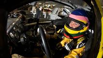 Villeneuve called off Hockenheim trip for NASCAR seat