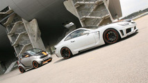 Carlsson smart C25 Edition companion for Super GT C25