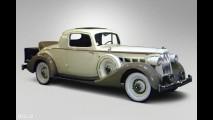 Packard Super Eight 2/4-Passenger Coupe