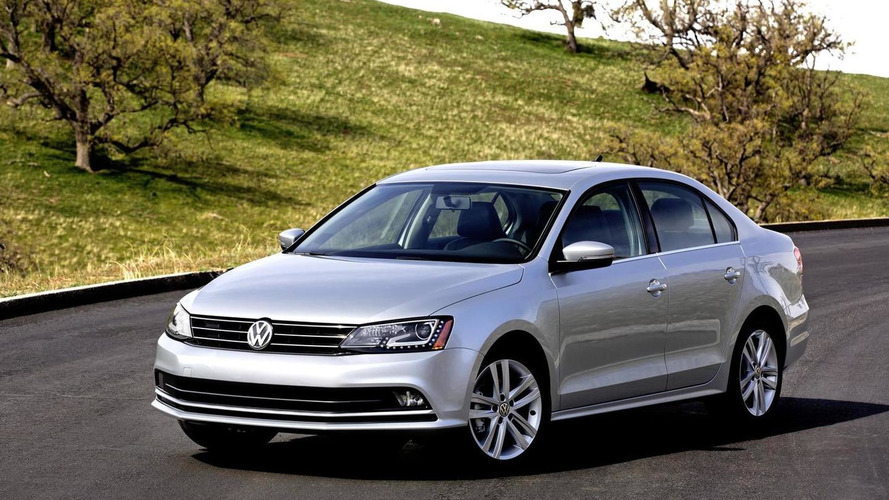 2015 Volkswagen Jetta revealed with minor updates, arriving in NY