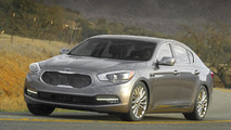 2015 Kia K900 pricing announced, V8 model starts at $59,500
