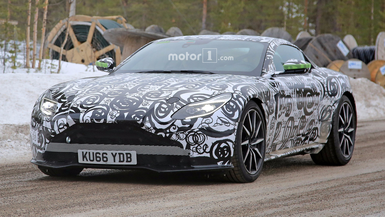 aston-mart​in-db11-s-​spy-photo