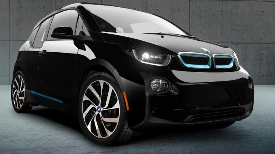 BMW i3 facelift adding two additional versions