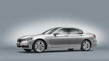 BMW 740e hybrid inaugurates iPerformance sub-brand