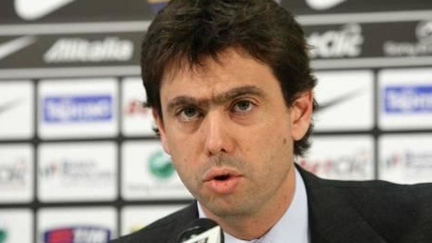 Agnelli nephew to be new Ferrari president - report