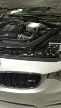 Alpha-N Performance tunes the BMW M3 / M4 to 520 PS (382 kW)