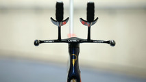 Jaguar & Pinarello team up to create a bike to break the UCI Hour Record