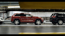Chrysler, It's Halftime in America, Super Bowl XLVI commercial screenshot 06.02.2012