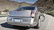 2013 Chrysler 300 04.9.2012