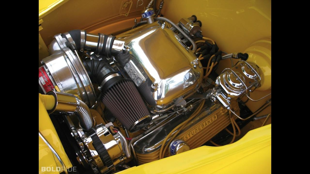 Studebaker Coupe Express Custom Pickup