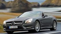 2013 Mercedes-Benz SL-Class leaked photos, 980, 13.12.2011
