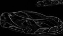 Eterniti supercar sketch, 824, 16.12.2011