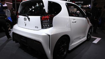 Revised GRMN iQ Supercharged live at Tokyo Auto Salon 2012, 640, 13.01.2012