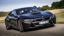 BMW i8 facing $100,000 markups at dealerships - report