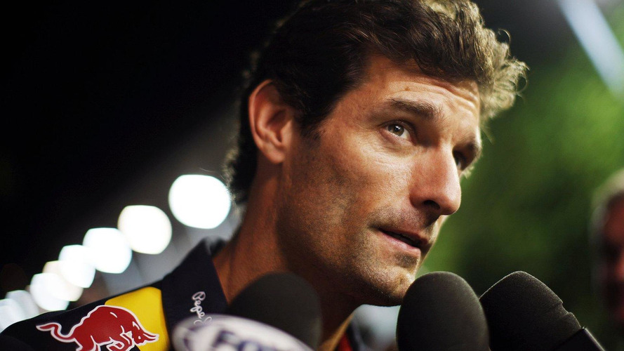 Webber tips Red Bull to win Monaco