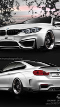 BMW M4 by Duke Dynamics