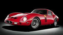 1962 Ferrari 250 GTO listed in Germany for 47.6M EUR faces replica accusations from Ferrari expert