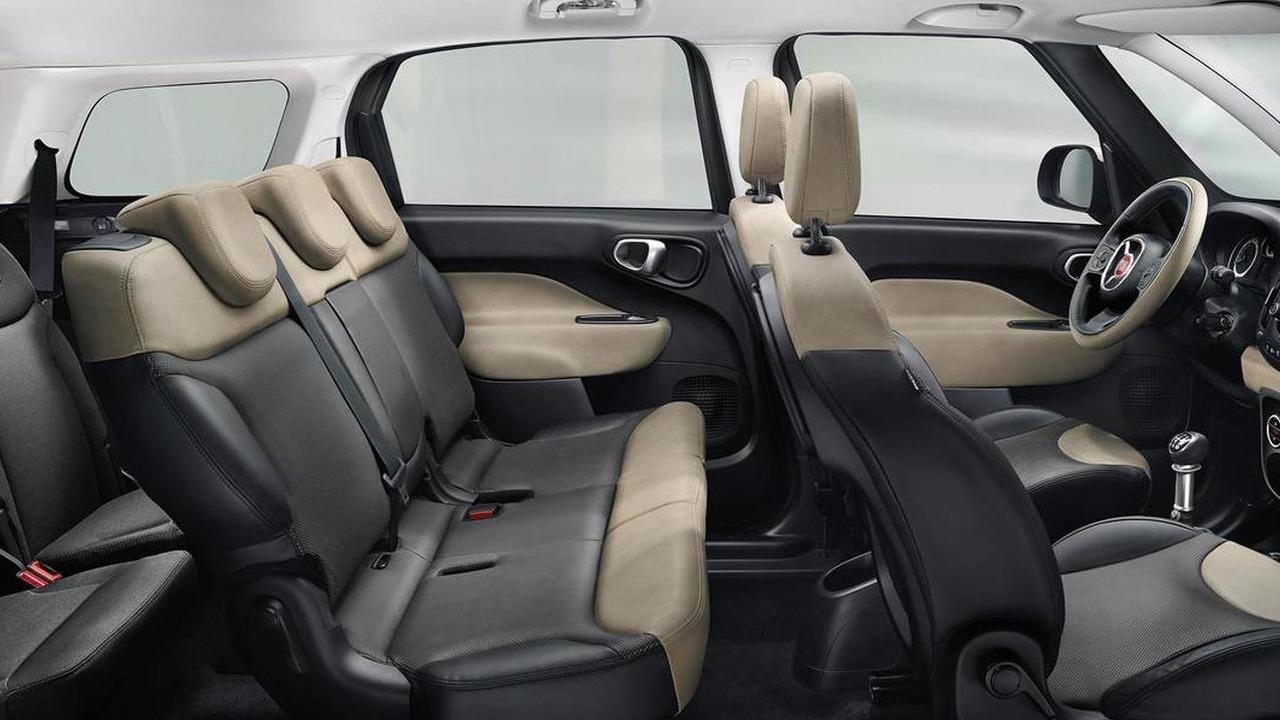 2013 Fiat 500L MPW 13.09.2013