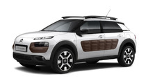 Citroen considering new naming structure