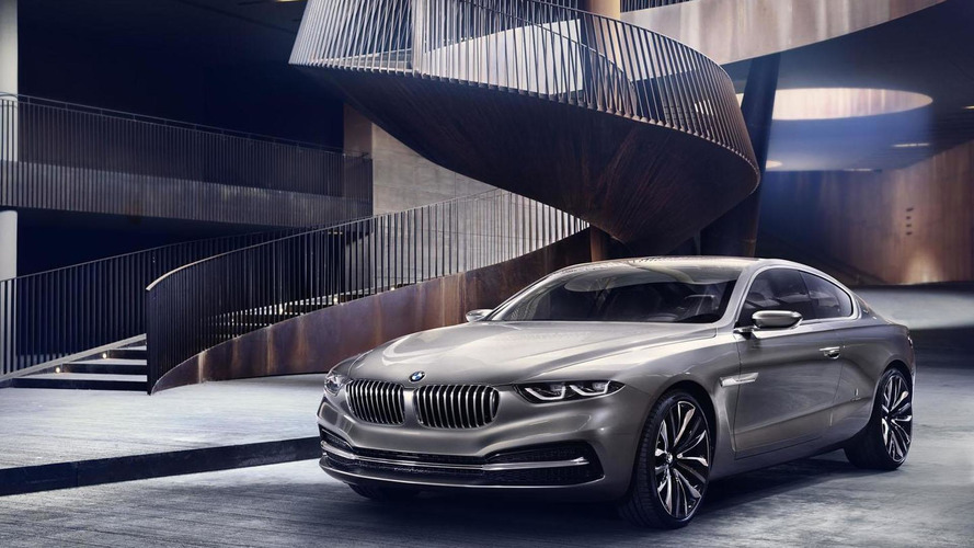 BMW i6 & 9-Series slated for 2020