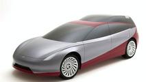 Fioravanti Thalia Concept Debut