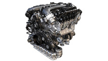 VW's W12 6.0-liter TSI engine to power Bentayga, next-gen A8, Phaeton, Continental and Flying Spur