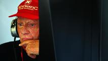Manipulating excitement would kill F1 - Lauda