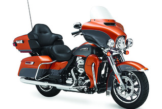 Harley-Davidson Suffering from Major Recalls