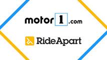 Motor1.com fait l'acquisition de RideApart.com, site Internet moto de premier plan