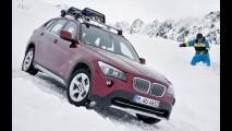 BMW X1 xDrive28i 2011 ganha motor 2.0 turbo de 245 cv