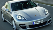 Porsche Panamera Debut Delayed until Shanghai Auto Show in April