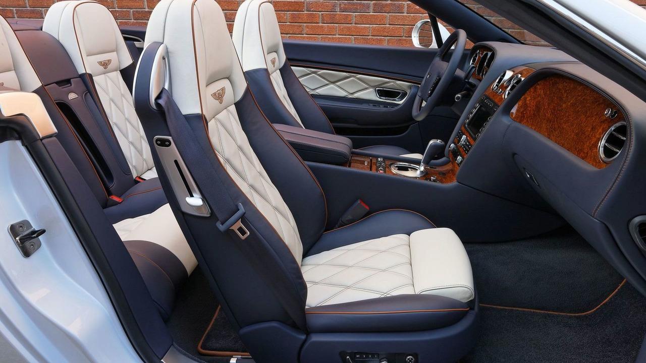 Bentley GTC Series 51