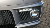 Mercedes SLK 55 AMG by VATH