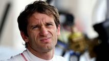 Button won't be 'blown away' by Hamilton - Trulli
