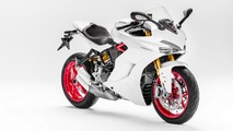 2017 Ducati SuperSport S