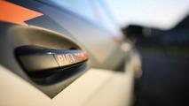 M&D Mercedes-Benz CLS 500 PD550