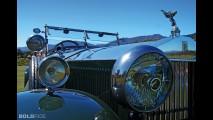 Rolls-Royce Phantom I Torpedo Tourer