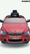 BMW 6 Series Convertible for Children