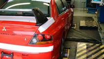 Owen Developments to Unveil 450bhp Lancer Evo Technology