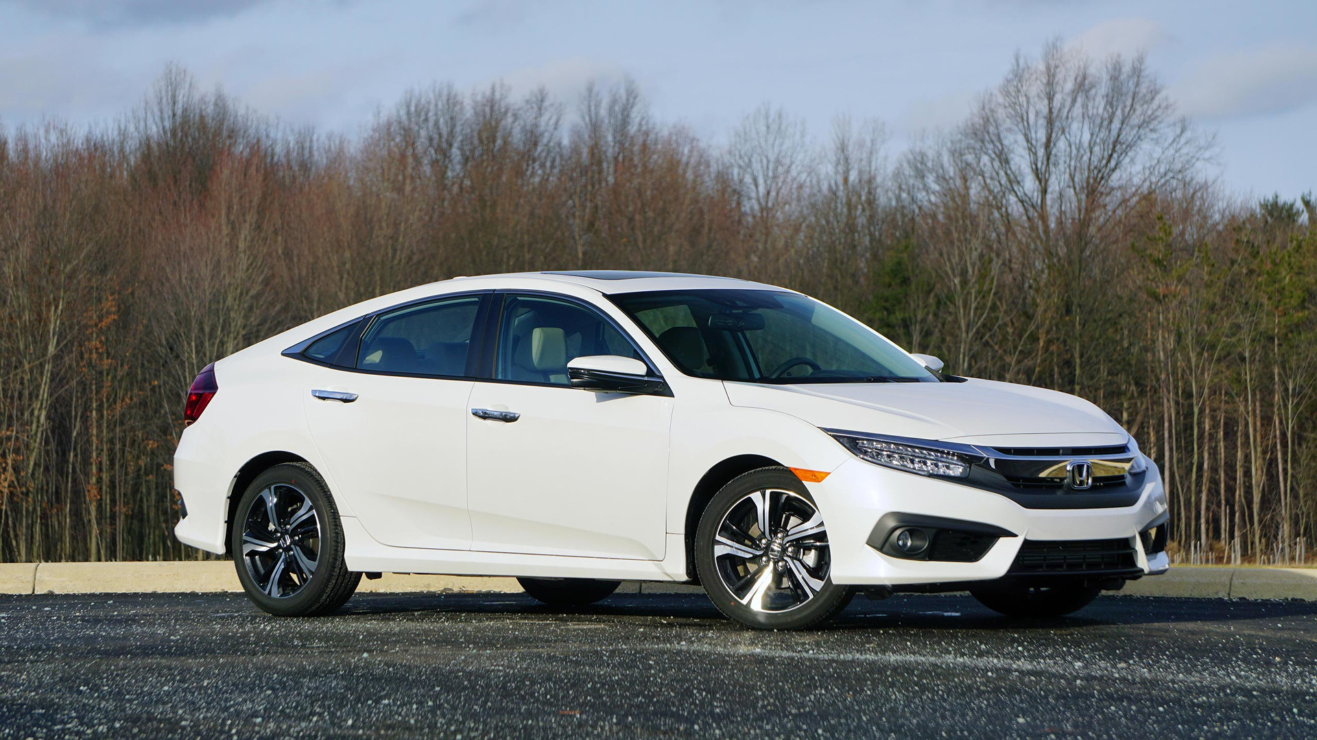 Honda Civic Sedan Review Tough To Beat