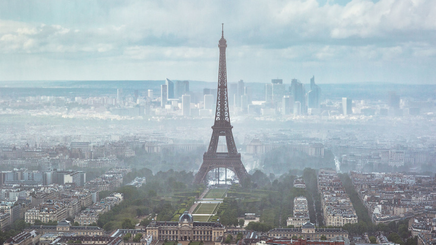 France Promises To Drop Diesel And Gasoline Cars In 2040