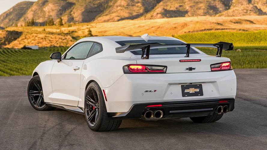 2018 chevrolet camaro zl1. perfect zl1 2018 chevy camaro zl1 1le first drive on chevrolet camaro zl1 n
