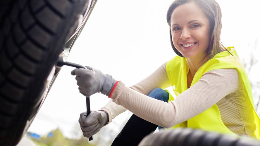 Are you driving on dangerous tyres?