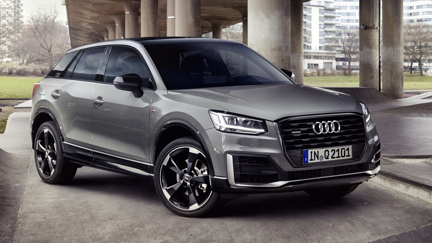 Audi Plotting Fully Electric Version Of Long-Wheelbase Q2