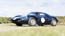 1964 Porsche 904 GTS Auction