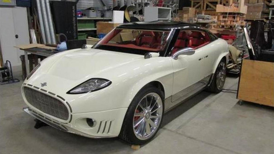 Spyker pays tax debts, auction to sell assets canceled