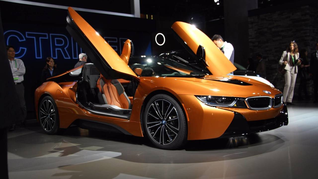 2019 bmw i8 roadster photos. Black Bedroom Furniture Sets. Home Design Ideas